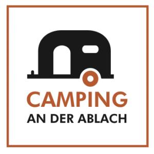 Camping an der Ablach, Meßkirch, Logo