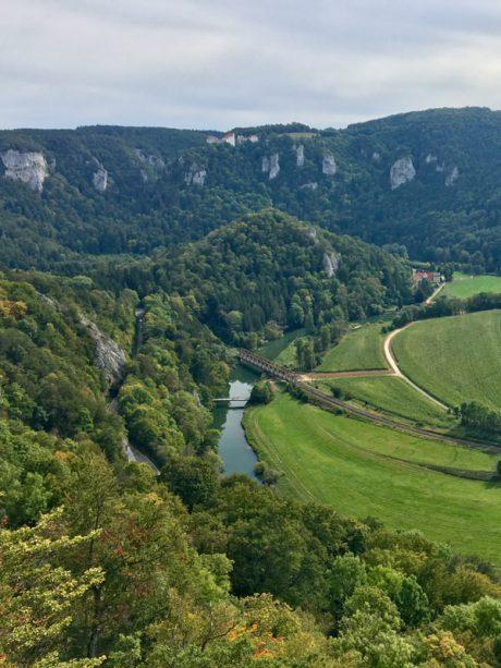 Camping an der Ablach, Meßkirch, Donautal, Urlaub, Freizeit